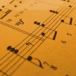 Урок 4: Основы нотной грамоты для гармониста.Часть1.