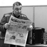 Интервью Геннадия Калмыкова газете Нижегородские новости