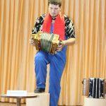 Представлена первая Саратовская гармоника молодых мастеров