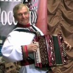 Николай Турусов