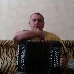 Тульская заказная гармонь В.Бирюкова