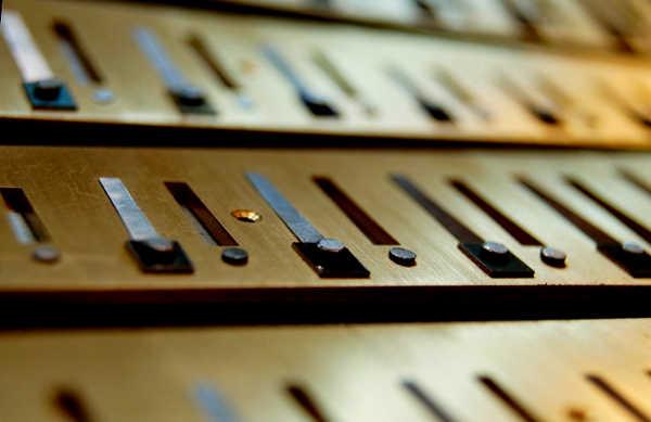 Голосовые планки(цельные латунные)-их качество являет важнейшим фактором,влияющим на звучание гармони