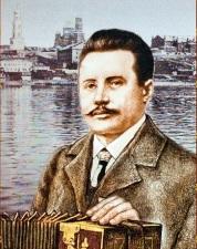 Мастер Павел Чулков